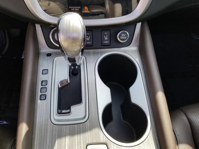 2015 Nissan Murano SL 24