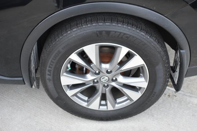 2015 Nissan Murano SL 3