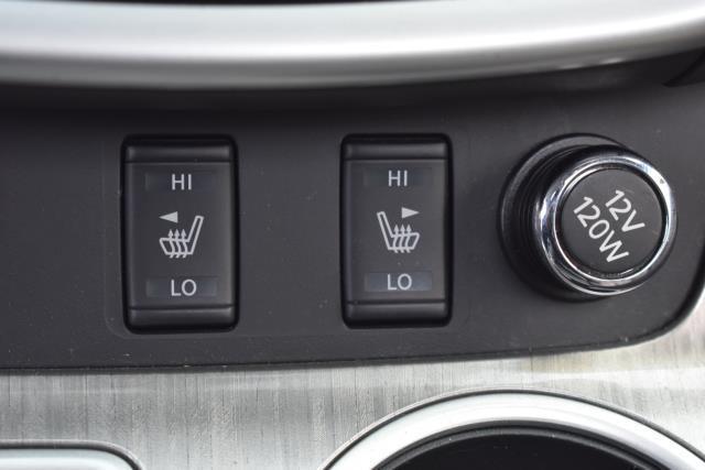 2015 Nissan Murano SL 19
