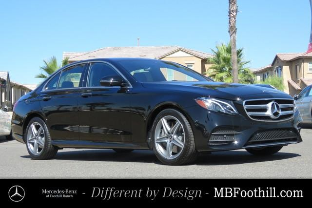 2019 Mercedes-Benz E-Class E 300 for sale in Foothill Ranch, CA