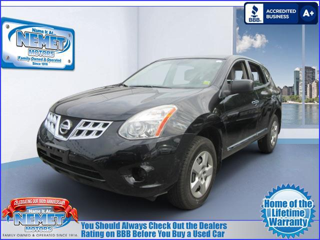 Used 2013 Nissan Rogue S All Wheel Drive 4WD Sport Utility Vehicles. VIN:  JN8AS5MV9DW101773 WE WILL TEXT A LINK BACK TO THIS VEHICLE TO VIEW LATER.