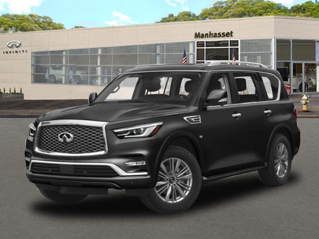 2019 Infiniti Qx80 For Sale Serving Queens Brooklyn Long Island