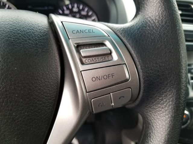 2015 Nissan Altima 2.5 S 19