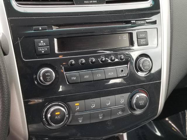 2015 Nissan Altima 2.5 S 21