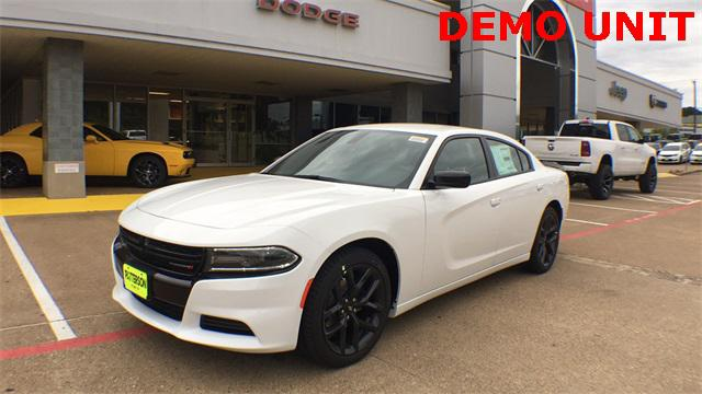 New Dodge Chargers For Sale in Tyler, TX | Patterson CDJR Tyler