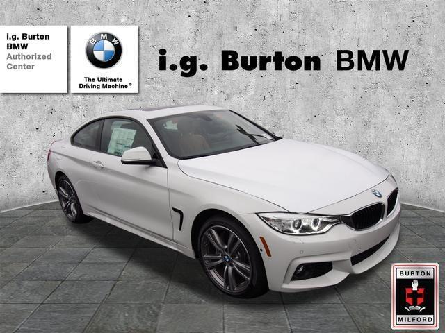 2016 BMW 4 Series 435i xDrive for sale in Seaford, DE