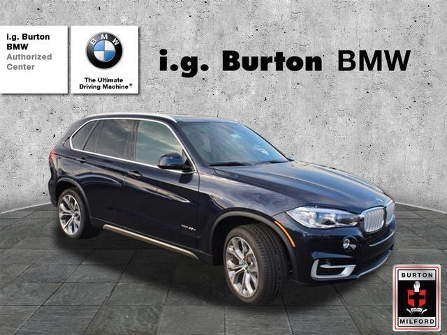 2017 BMW X5 xDrive40e iPerformance for sale in Seaford, DE