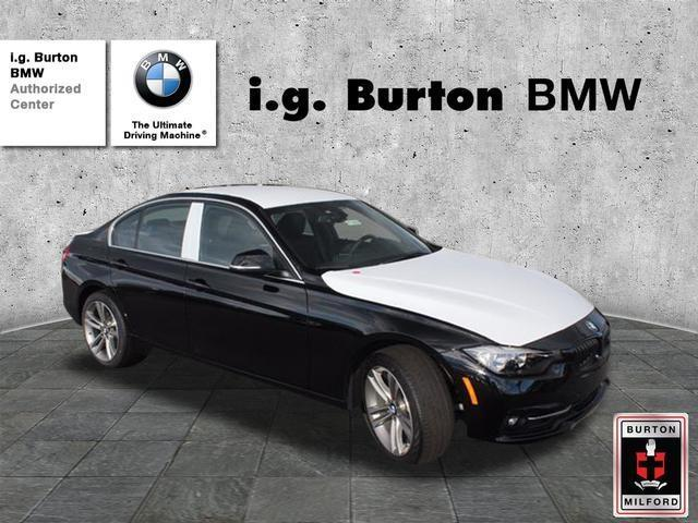 2017 BMW 3 Series 330i for sale in Seaford, DE