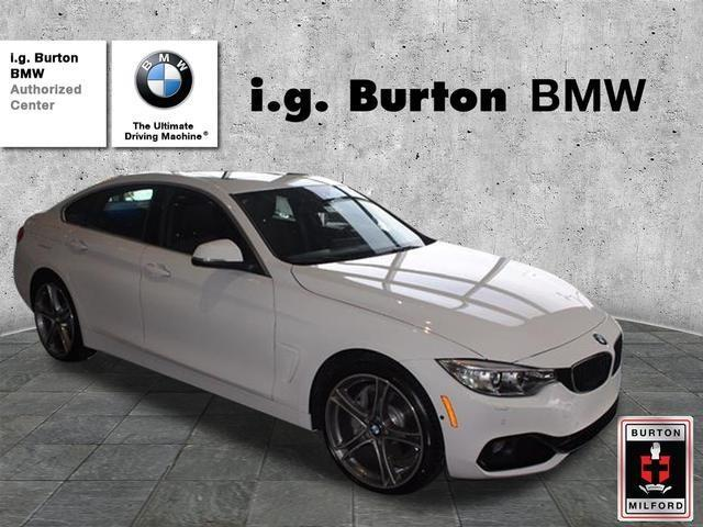 2017 BMW 4 Series 440i xDrive for sale in Seaford, DE