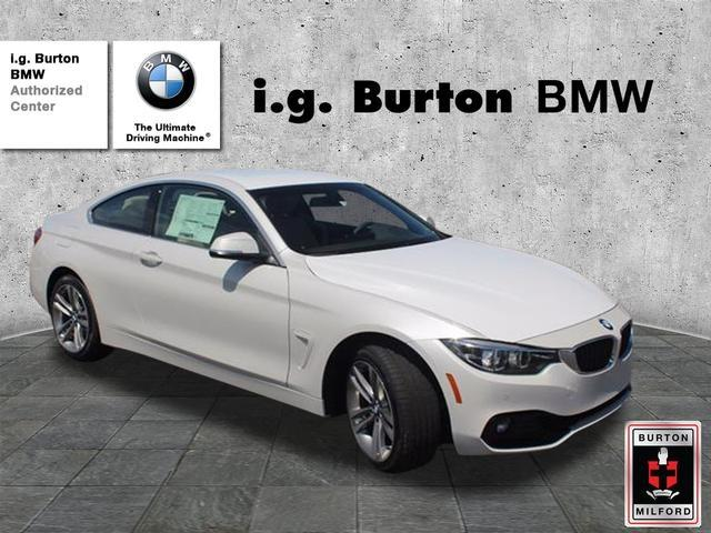2018 BMW 4 Series 430i xDrive for sale in Seaford, DE