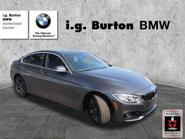 2016 BMW 4 Series 428i xDrive for sale in Seaford, DE