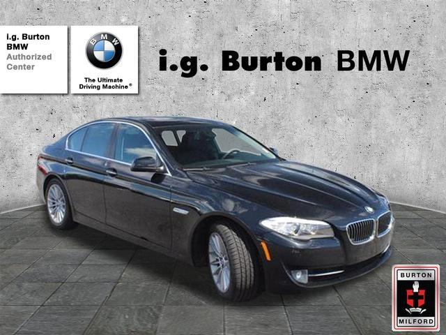 2011 BMW 5 Series 535i for sale in Seaford, DE