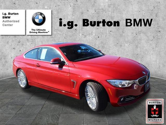 2014 BMW 4 Series 435i xDrive for sale in Seaford, DE