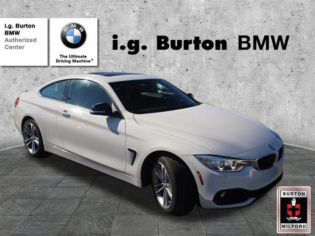 2014 BMW 4 Series 428i xDrive for sale in Seaford, DE