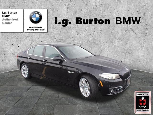 2014 BMW 5 Series 535i xDrive for sale in Seaford, DE