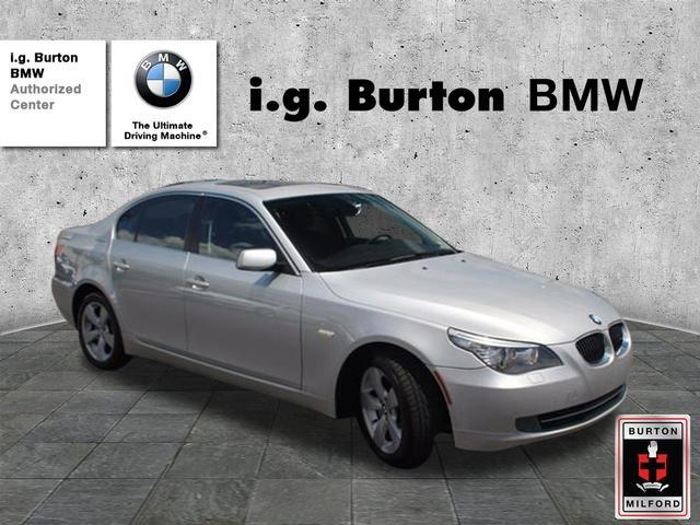 2008 BMW 5 Series 528xi for sale in Seaford, DE