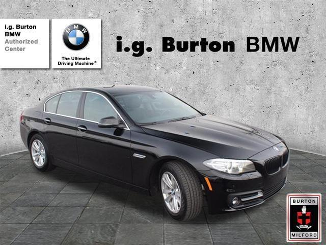 2016 BMW 5 Series 528i xDrive for sale in Seaford, DE
