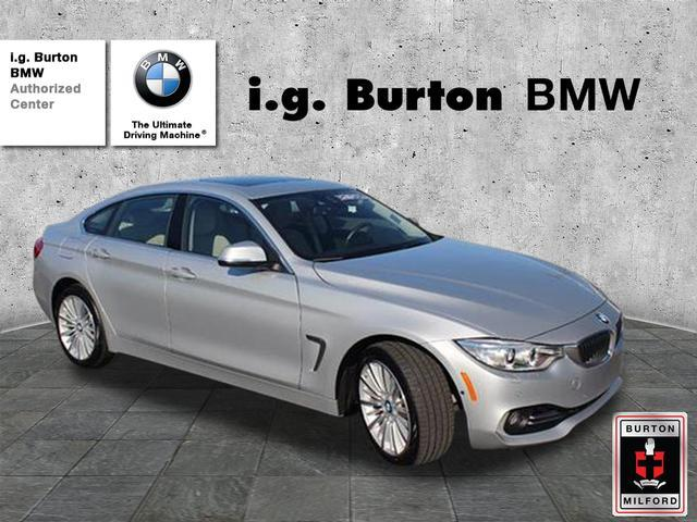 2015 BMW 4 Series 435i xDrive for sale in Seaford, DE