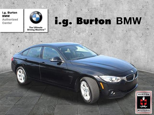 2015 BMW 4 Series 428i xDrive for sale in Seaford, DE