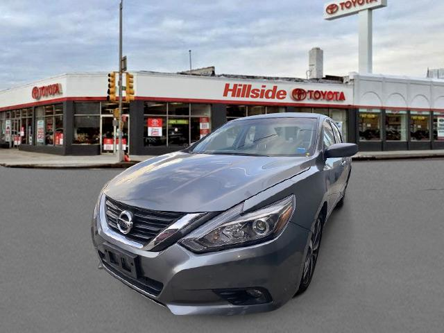 2017 Nissan Altima 2.5 SR [11]