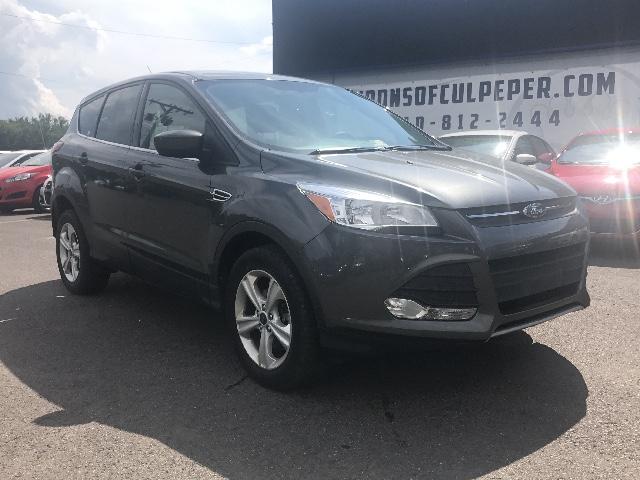 2016 Ford Escape SE for sale in Culpeper, VA