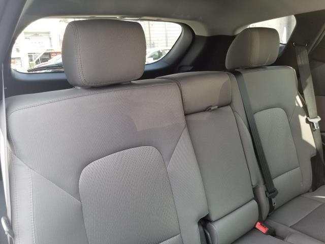 2017 Hyundai Santa Fe Sport 2.4L 15