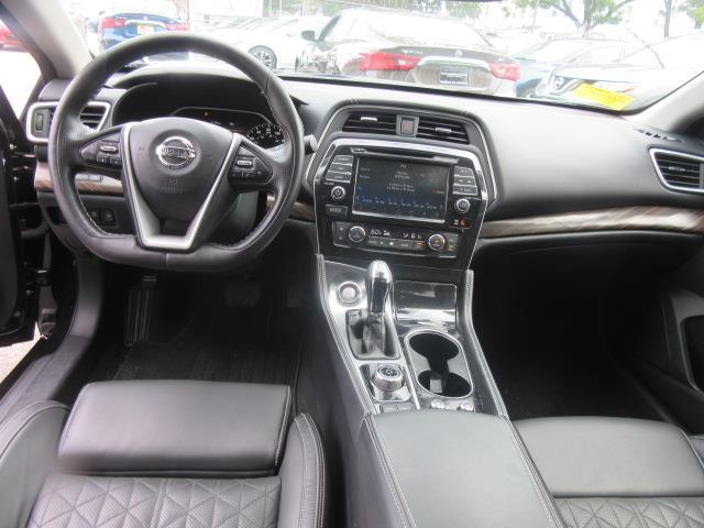 2016 Nissan Maxima 3.5 Platinum 13