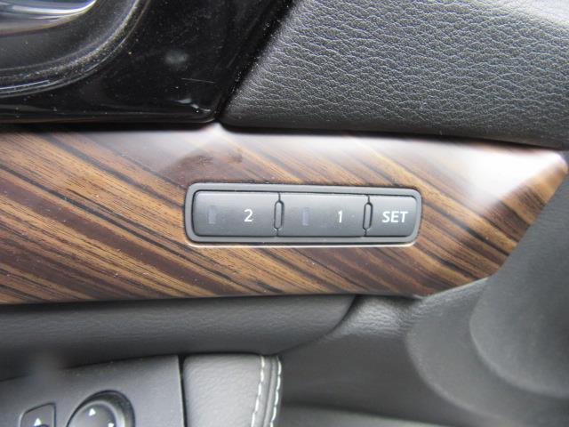 2016 Nissan Maxima 3.5 Platinum 17