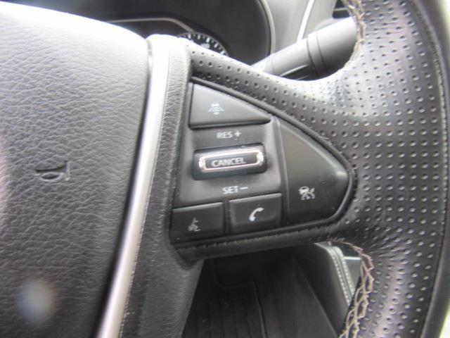 2016 Nissan Maxima 3.5 Platinum 21