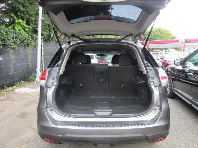 2016 Nissan Rogue S 3