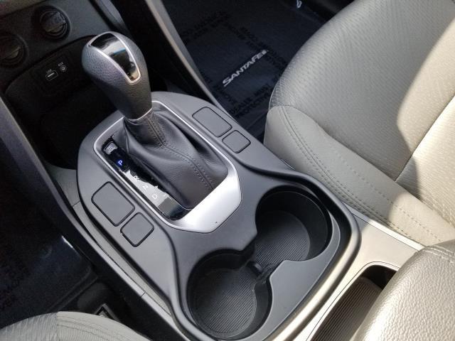 2017 Hyundai Santa Fe Sport 2.4L 24
