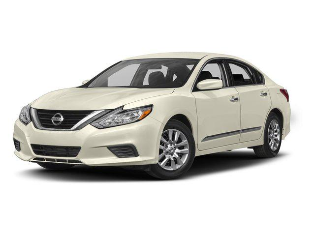 2017 Nissan Altima 2.5 S for sale in New Tazwell, TN