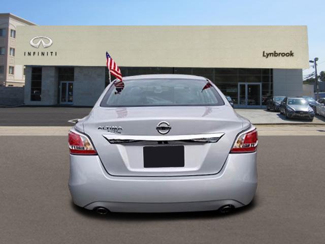 2015 Nissan Altima 2.5 2