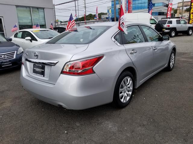 2015 Nissan Altima 2.5 3