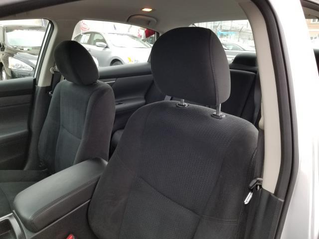 2015 Nissan Altima 2.5 10