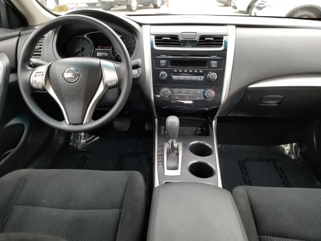 2015 Nissan Altima 2.5 16