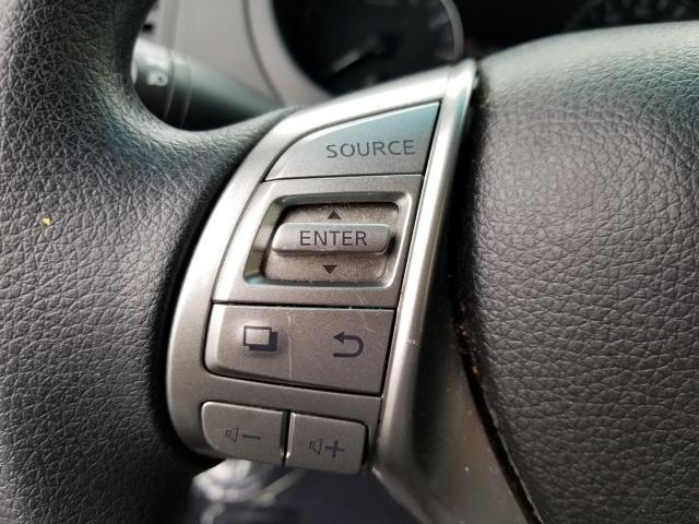 2015 Nissan Altima 2.5 19