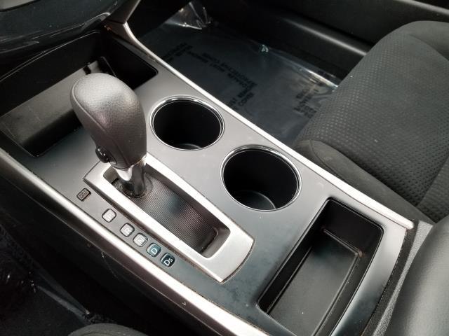 2015 Nissan Altima 2.5 21