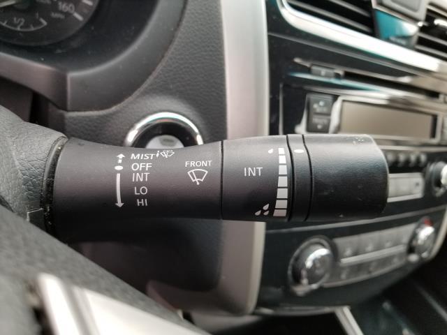 2015 Nissan Altima 2.5 25