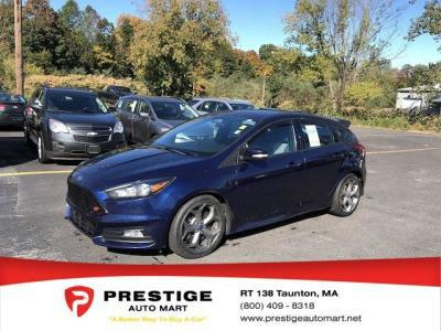 2016 Ford Focus ST for sale in Taunton, MA