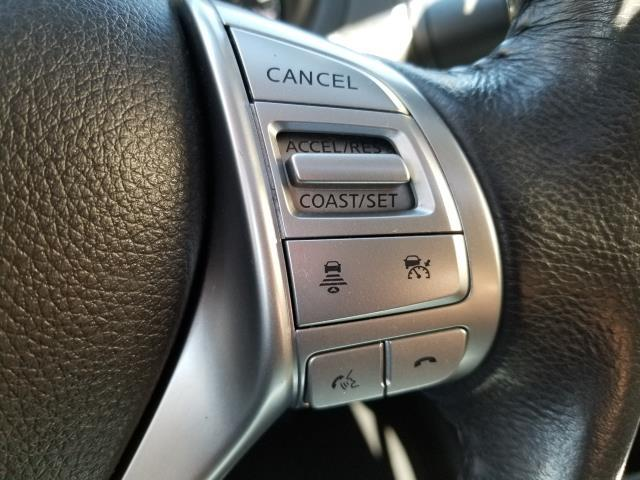 2016 Nissan Altima 2.5 SL 20