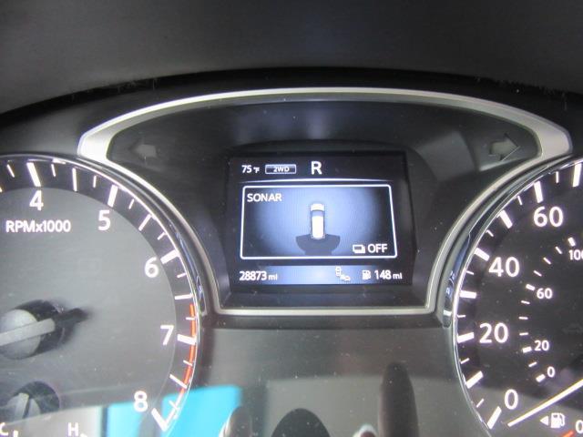 2016 Nissan Pathfinder Platinum 27