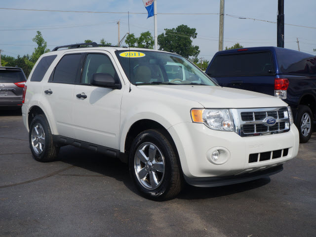 2011 Ford Escape XLT for sale in Dearborn, MI
