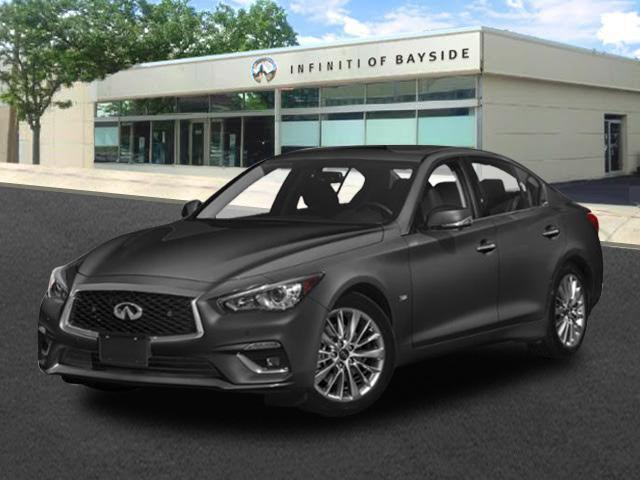 2019 Infiniti Q50 For Sale Serving Flushing Elmhurst Queens Ny