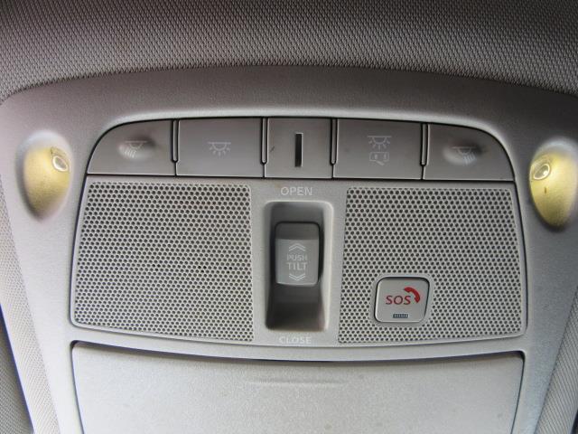 2016 Nissan Rogue SL 26