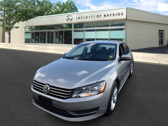 2014 Volkswagen Passat for sale serving Flushing, Elmhurst & Queens NY 1VWAT7A33EC026396 ...