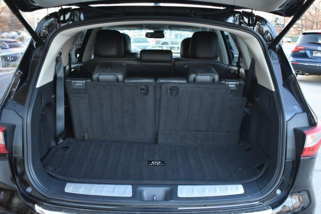 2015 INFINITI QX60 AWD 4dr 1
