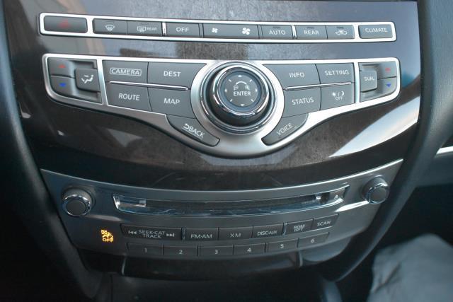 2015 INFINITI QX60 AWD 4dr 18