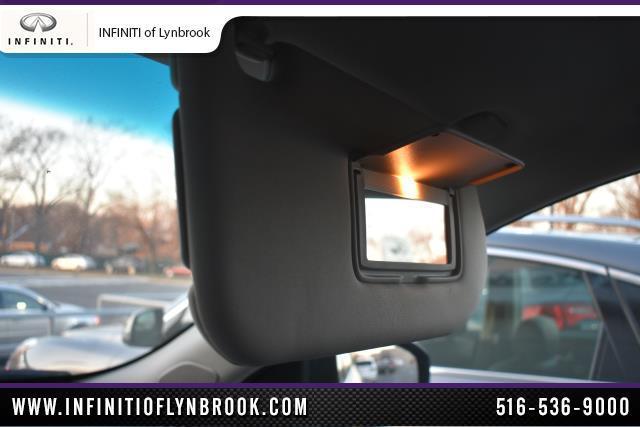 2015 INFINITI QX60 AWD 4dr 19