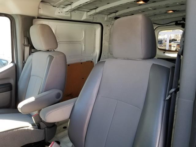 2017 Nissan NV Cargo S 8